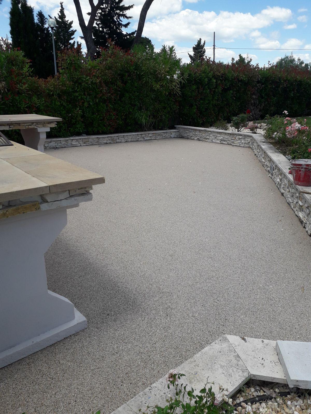 Marmo Flex terrazza